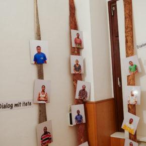 Ausstellungseröffnung Zeitbrücke-Museum Gars